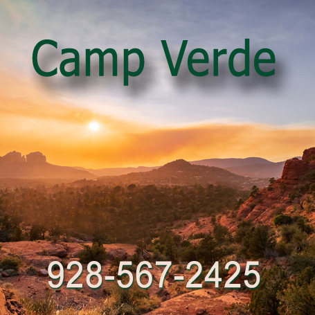Camp Verde Propane